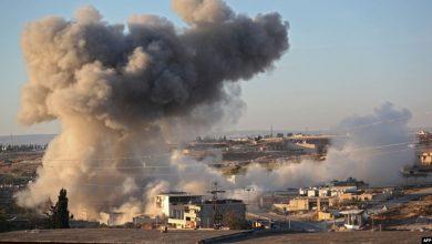 Photo of Правозащитники: силы Асада при поддержке России обстреливают зону деэскалации в Сирии