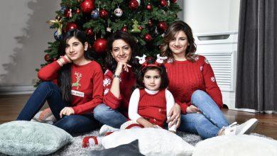 Photo of Пусть в каждой семье царит тепло, любовь и забота: послание Анны Акопян