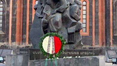Photo of Գյումրվա պսակային պատերազմները