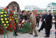 Photo of Դեկտեմբերի 7-ին 88-ի ավերիչ երկրաշարժի զոհերի հիշատակին, հարգանքի տուրք է մատուցվել Արցախում