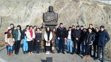 Photo of Դպրոցականներն այցելել են զորամաս