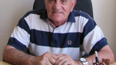 Photo of Կյանքից հեռացել է ՀՀ ԳԱԱ ակադեմիկոս Դավիթ Սեդրակյանը