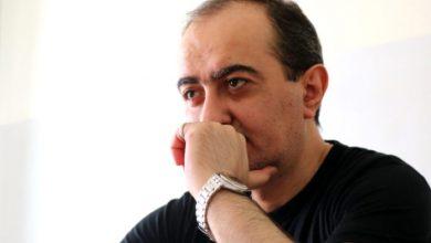 Photo of «Աստված տա՝ ազատվես». Տուժողի իրավահաջորդը՝ ցմահ դատապարտյալ Արթուր Մկրտչյանին. forrights.am