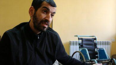 Photo of Հացադուլի մեջ գտնվող Վահե Մելոյանը դատապարտյալների հիվանդանոցում փորձել է ինքնասպան լինել` սավանով կախվելու միջոցով. forrights.am