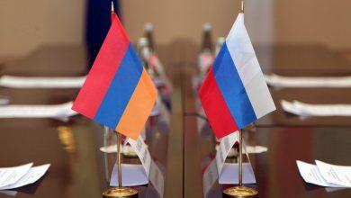 Photo of Հայաստանում են «Միացյալ Ռուսաստան» կուսակցության պատգամավորները եւ արդյունաբերության ոլորտի գործարարները