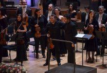 Photo of Մաքսիմ Վենգերով. «Հայաստանի պետական սիմֆոնիկ նվագախմբում երաժշտության նկատմամբ սիրո շատ բարձր աստիճան կա»