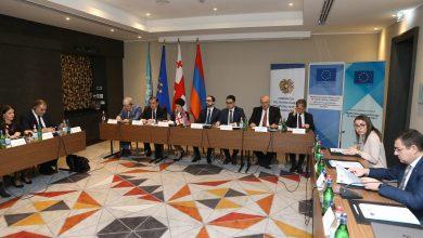 Photo of Փոխվարչապետ Տիգրան Ավինյանը մասնակցել է Հայ-վրացական իրավական համագործակցության երրորդ ֆորումին