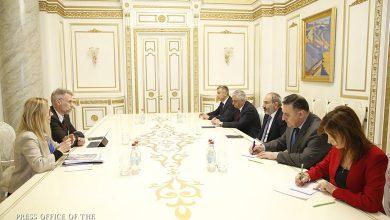 Photo of Վարչապետը ՀԲ տարածաշրջանային տնօրենի հետ քննարկել է համագործակցության օրակարգը