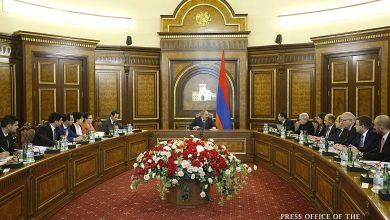 Photo of Пашинян: в Армении нужно объявить войну мусору