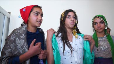 Photo of Женщины-езидки: государство должно обеспечить их право на образование