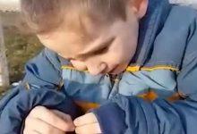 Photo of 6-ամյա տղային միայնակ թողել են մայրուղում