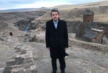 Photo of Ани, несмотря на все усилия, грустен. Каро Пайлан посетил историческую столицу Армении