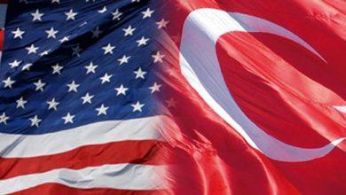 Photo of ԱՄՆ Կոնգրեսը կոչ է արել Թրամփին պատժամիջոցներ կիրառել Թուրքիայի դեմ
