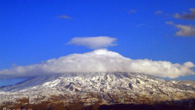 Photo of Թուրքական կայքն Արարատ լեռան շքեղ տեսարանն անվանել է «հարսի քող»
