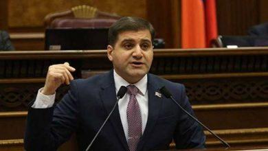 Photo of «Любой шаг предпринятый Кочаряном, особенно создание партии, — это вызов и угроза»