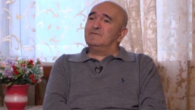 Photo of Հազարներից մեկը. կամավոր Արտաշես Ալեքսանյանը 1988-ին 18 կյանք է փրկել