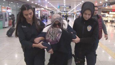 Photo of Թուրքիայում ինքնաթիռը պայթեցնել սպառնացող կինը ներկայացել է որպես գյուլենական