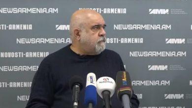 Photo of В карабахском конфликте нет реального предмета переговоров — Искандарян