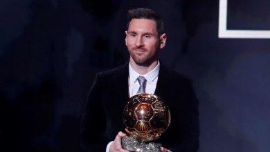 Photo of Ոսկե գնդակ. Հայտնի է, ում օգտին է քվեարկել Մեսսին