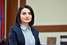 Photo of Министр труда и социальных вопросов Армении рассказала о достижениях в 2019 году