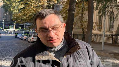 Photo of Гига Бокерия: «У команды Иванишвили нет ответа ни на один вопрос»