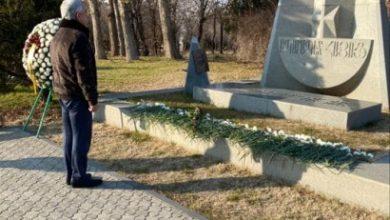 Photo of Սերժ Սարգսյանն այցելել է Եռաբլուր պանթեոն