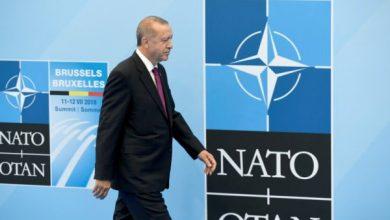 Photo of Эрдоган пригрозил бойкотировать планы НАТО по защите Польши и Балтии, если …
