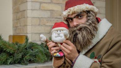 Photo of Армянский Каханд Пап – в списке самых популярных Дедов Морозов СНГ