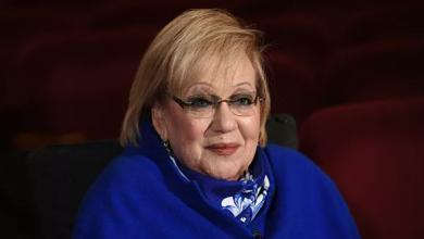 Photo of Մահացել է Գալինա Վոլչեկը
