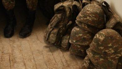 Photo of Հրազենային վիրավորումից մահացած զինծառայողն Արմավիրի Արտաշար գյուղից էր, հենց այսօր կդառնար 21 տարեկան. news.am