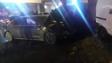 Photo of В Нижнем Новгороде автомобиль въехал в пешеходов: госпитализированы 10 детей, учительница погибла