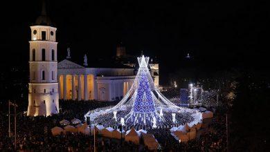 Photo of Որտե՞ղ է տեղադրված Եվրոպայի այս տարվա ամենագեղեցիկ տոնածառը