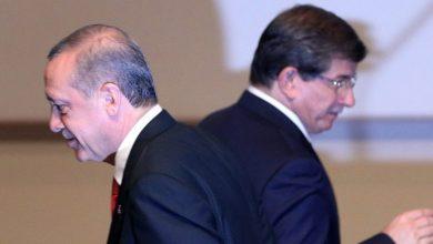 Photo of Ըստ թուրք վերլուծաբանի՝ Էրդողանի և Դավութօղլուի միջև լարվածության աճը կլինի անխուսափելի