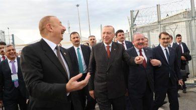 Photo of Греческая делегация демонстративно покинула выступление Эрдогана