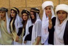 Photo of Езидский национальный ансамбль – «Nexşê wetan» Армении.