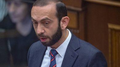 Photo of Арарат Мирзоян премировал себя и своих сослуживцев по НС в размере 100% заработной платы