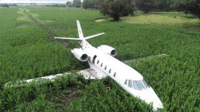 Photo of Արգենտինայում ինքնաթիռը վթարային վայրէջք է կատարել եգիպտացորենի դաշտում