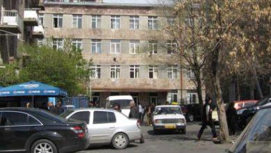 Photo of Արտակարգ դեպք Երևանում. Խաչիկ Դաշտենցի անվան դպրոցում ֆիզկուլտուրայի դասի ժամանակ աշակերտը դանակահարել է աշակերտին