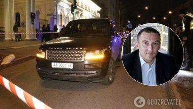 Photo of В Киеве расстреляли авто с ребенком: стало известно имя жертвы покушения
