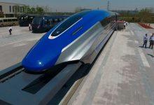 Photo of В Китае появился ″левитирующий″ поезд, который ездит быстрее, чем летают самолеты