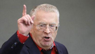 Photo of Жириновский обвинил Ельцина в «главном преступлении в истории России»