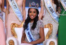 Photo of Представительница Ямайки стала «Мисс мира»