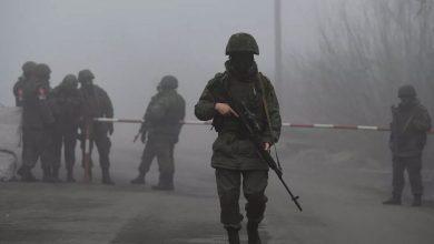 Photo of В Донбассе завершили обмен пленными с Киевом
