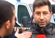 Photo of Թուրքիայում ուղիղ եթերի ժամանակ հարձակվել են լրագրողի վրա