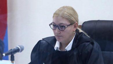 Photo of Քոչարյանի գործով դատավորը մեկնում է արձակուրդ