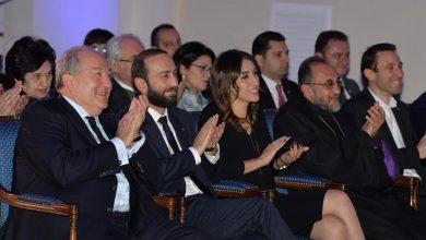 Photo of «Преклоняюсь перед всеми, кто не сломался и поверил, что жизнь сильнее смерти», — президент РА