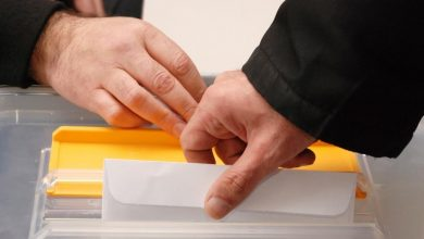Photo of 17․00-ի դրությամբ ՀՀ ՏԻՄ ընտրություններում քվեարկել է ընտրողների 41.28 տոկոսը․ԿԸՀ տվյալները