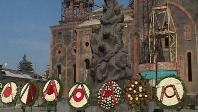 Photo of Հիշատակի արարողություն Գյումրիում` Սպիտակի երկրաշարժի 31-րդ տարելիցի կապակցությամբ