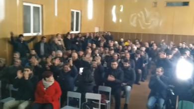 Photo of Ջերմուկցիները միահամուռ դեմ արտահայտվեցին Ամուլսար տանող ճանապարհները բացելուն
