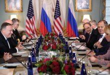 Photo of Պոմպեոն հայտնել է, որ ԱՄՆ-ի եւ Ռուսաստանի հարաբերությունները պետք է բարելավվեն. Լավրովը նրան հրավիրել է Ռուսաստան